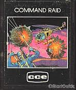 Command Raid (Seminovo) A...