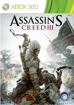 Assassins Creed III (Semi...
