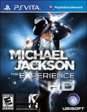 Michael Jackson The Exper...
