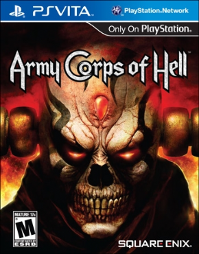 Army Corps of Hell (Semin...