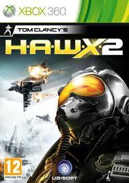 Tom Clancys HAWX 2 XBOX 3...