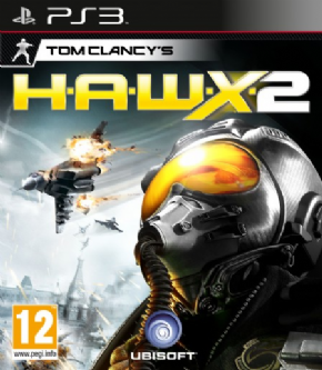 Tom Clancys HAWX 2 PS3