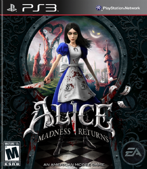 Alice: The Madness Return...