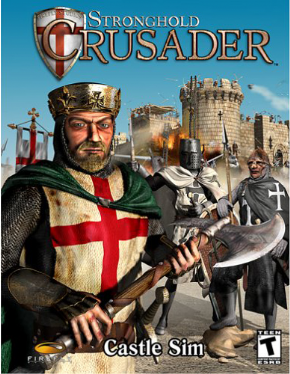 Stronghold Crusader (Semi...