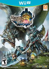 Monster Hunter 3 Ultimate...