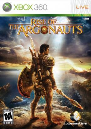The Rise of the Argonauts...