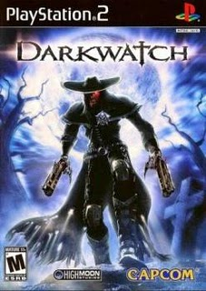 DarkWatch (Seminovo) PS2