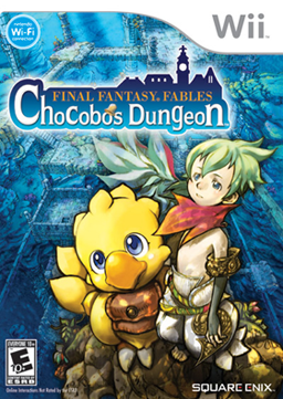 Final Fantasy Fables: Cho...