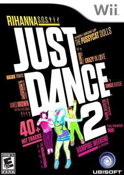 Just Dance 2 (Seminovo) W...