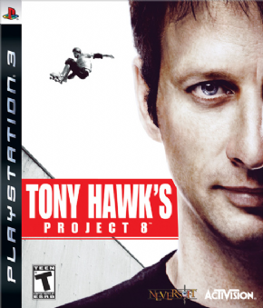 Tony Hanks Project 8 (Sem...