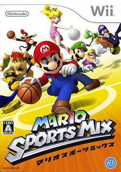 Mario Sports Mix (Seminov...