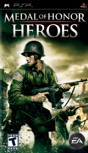 Medal of Honor Heroes (Se...