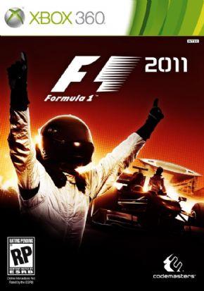 F1 Formula One 2011 (Semi...