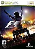 Foto F1 2010 Formula One XBOX360