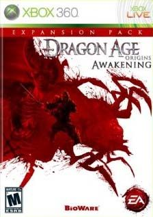 Dragon Age Origins Awaken...