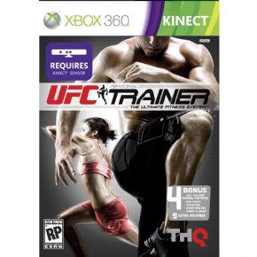 UFC Trainer XBOX360