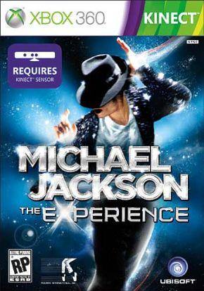 Michael Jackson XBOX360