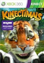Kinectimals XBOX360