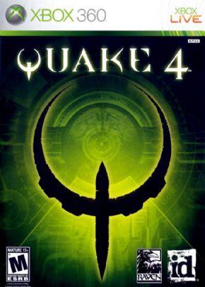 Quake 4 XBOX360
