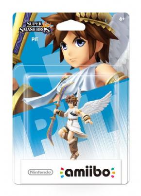 Kid Icarus Smash Bros - a...