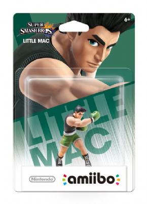 Little Mac Smash Bros - a...