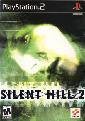 Silent Hill 2 (Seminovo)...