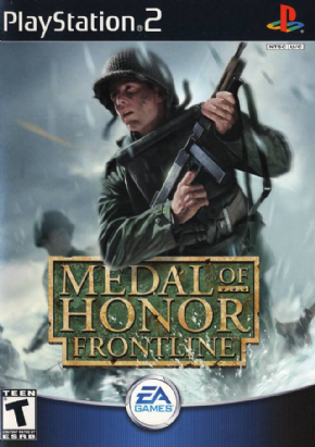 Medal of Honor Frontline...