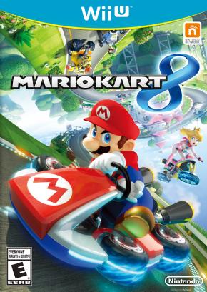 Mario Kart 8 Wii U