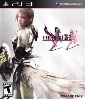 Final Fantasy XIII - 2 PS...