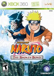 Naruto Broken Bond (Semin...