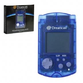 VMU Original Dreamcast -...