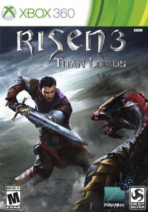 Risen 3 Titan Lords (Semi...