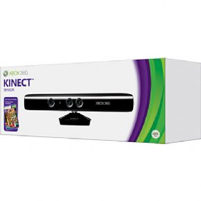 Kinect for XBOX 360 + 3 A...