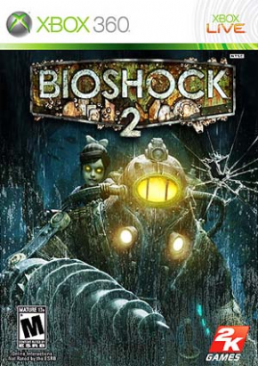 Bioshock 2  XBOX 360 - Se...