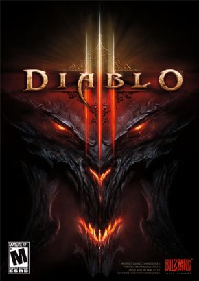 Diablo III (Seminovo) PC-...
