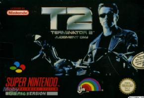 Termintator 2 (Seminovo)...
