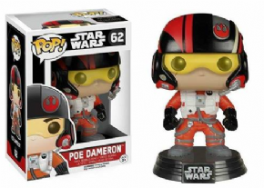 PoP! Funko - 62 Star Wars...