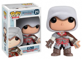 PoP! Funko 21 - Assassins...
