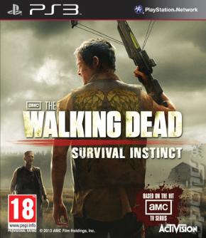 The Walking Dead: Surviva...