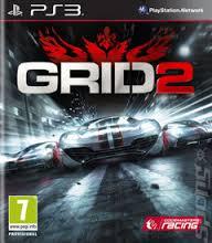 GRID 2 PT BR PS3