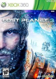 Foto Lost Planet 3 XBOX 360