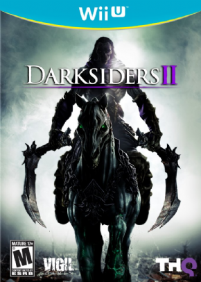 Darksiders II (Seminovo)...