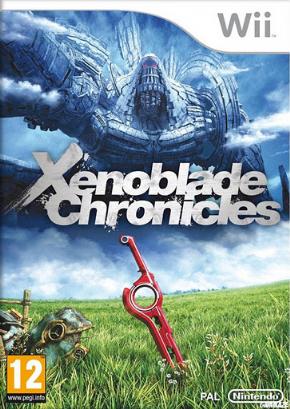 Xenoblade Chronicles (Sem...