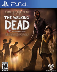 The Walking Dead Game of...