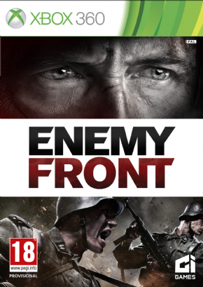 Enemy Front XBOX 360 - Se...