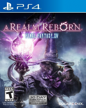 FINAL FANTASY XIV: A Real...