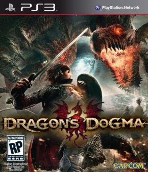 Dragons Dogma PS3