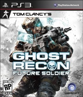 Tom Clancys Ghost Recon:...
