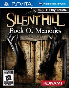 Silent Hill - Book of Mem...