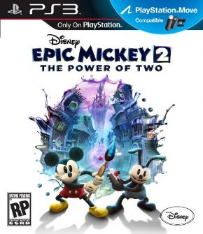 Epic Mickey 2 - The Power...